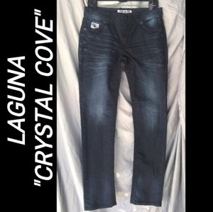 *5 for $30* LAGUNA CRYSTAL COVE JEANS